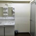 洗面所&シャワールーム