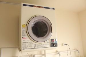 乾燥機(1F、3F共通)
