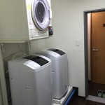 Washing&Dry machine